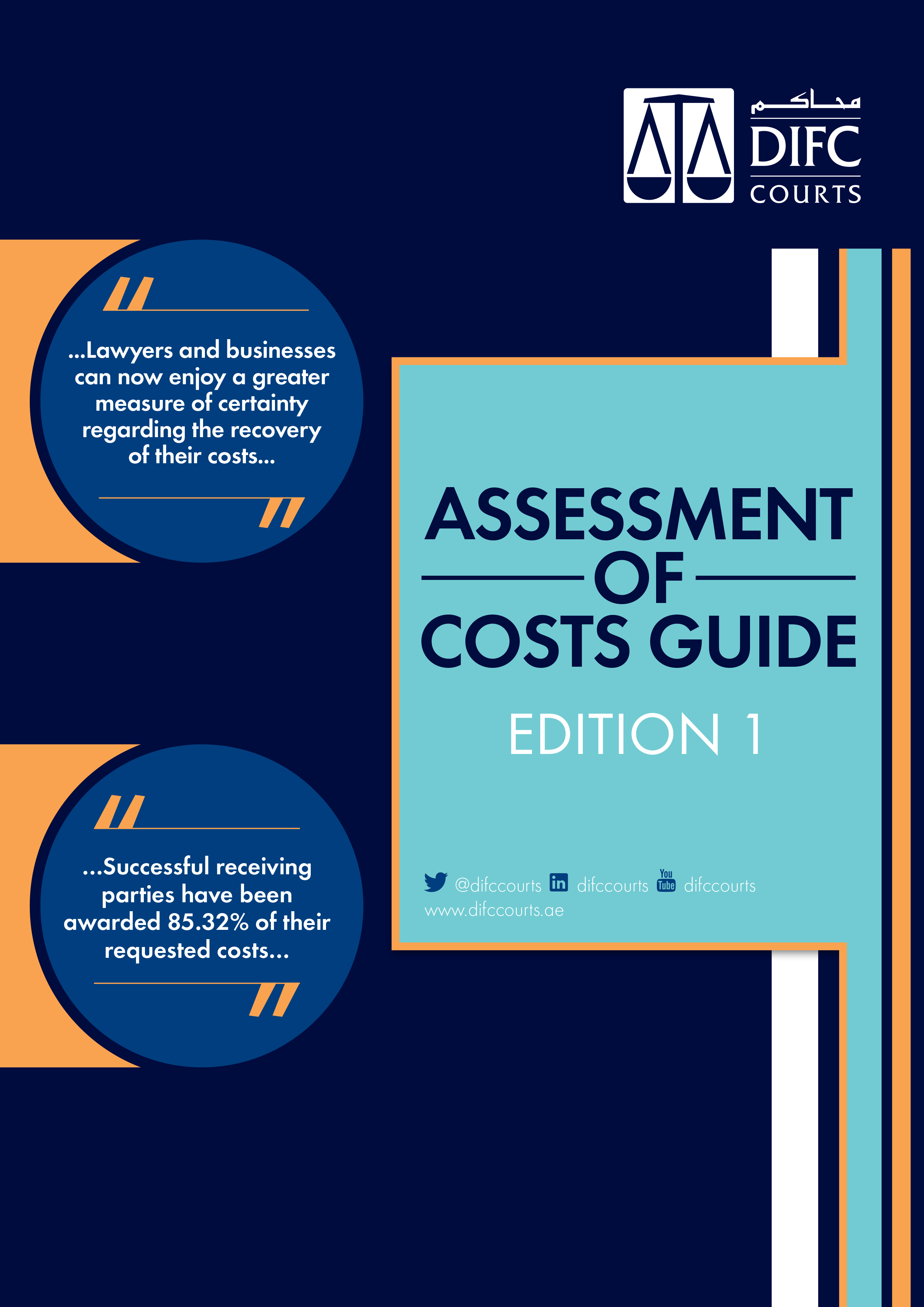 Assessment of Costs Guide