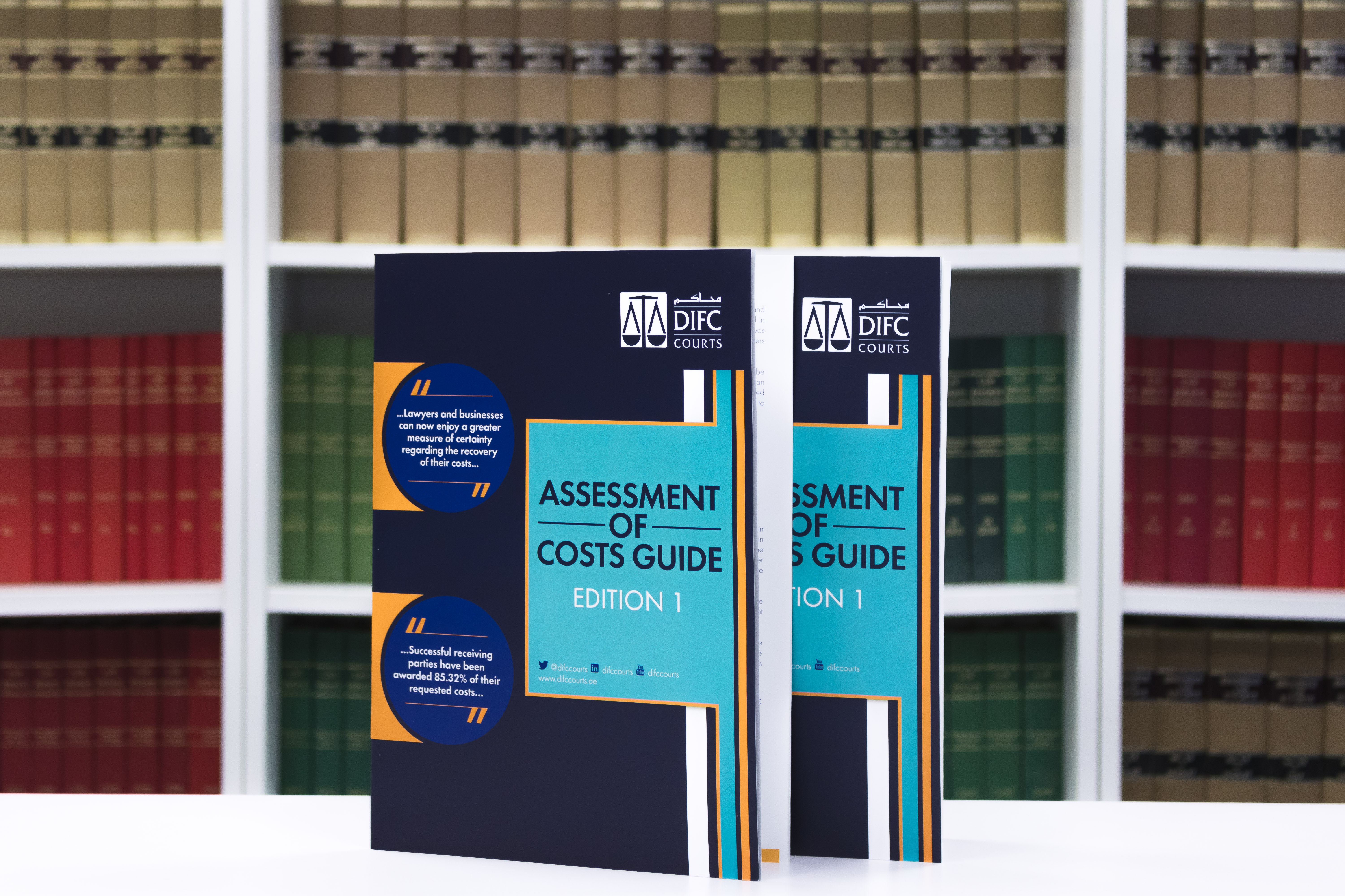 Costs Recovery in the DIFC Courts